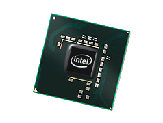 Intel GMA X4500HD