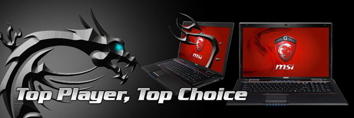 MSI GE60 0NC with NVIDIA GeForce GTX660M