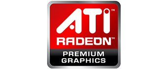 ATI Mobility Radeon HD 4000 Series Chip