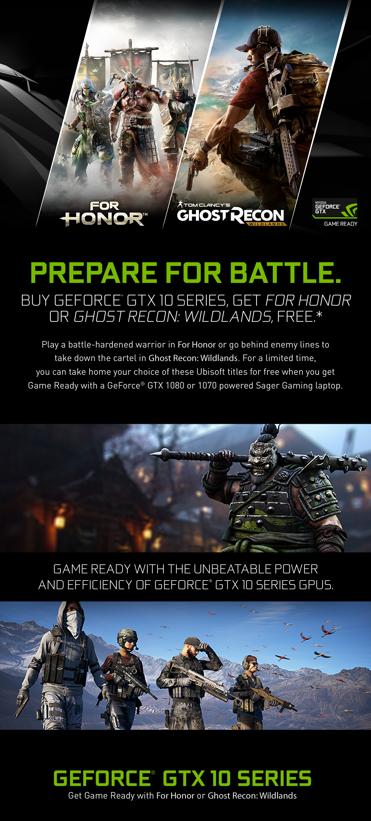 Be the Hero Bundle